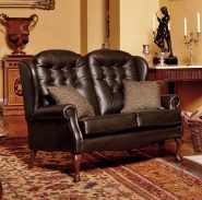 LIncoln fireside sofa 2