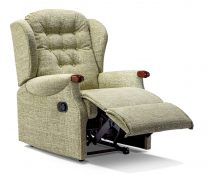 Lincoln Knuckle Recliner