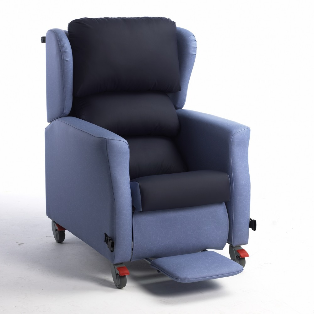 Franklin Multi Porter Chair Easy Chair Company Bishop S