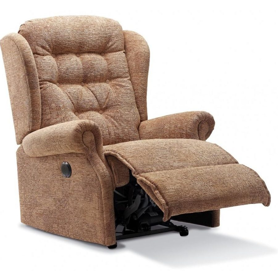 Lincoln Recliner Chair Easy Chair Copany