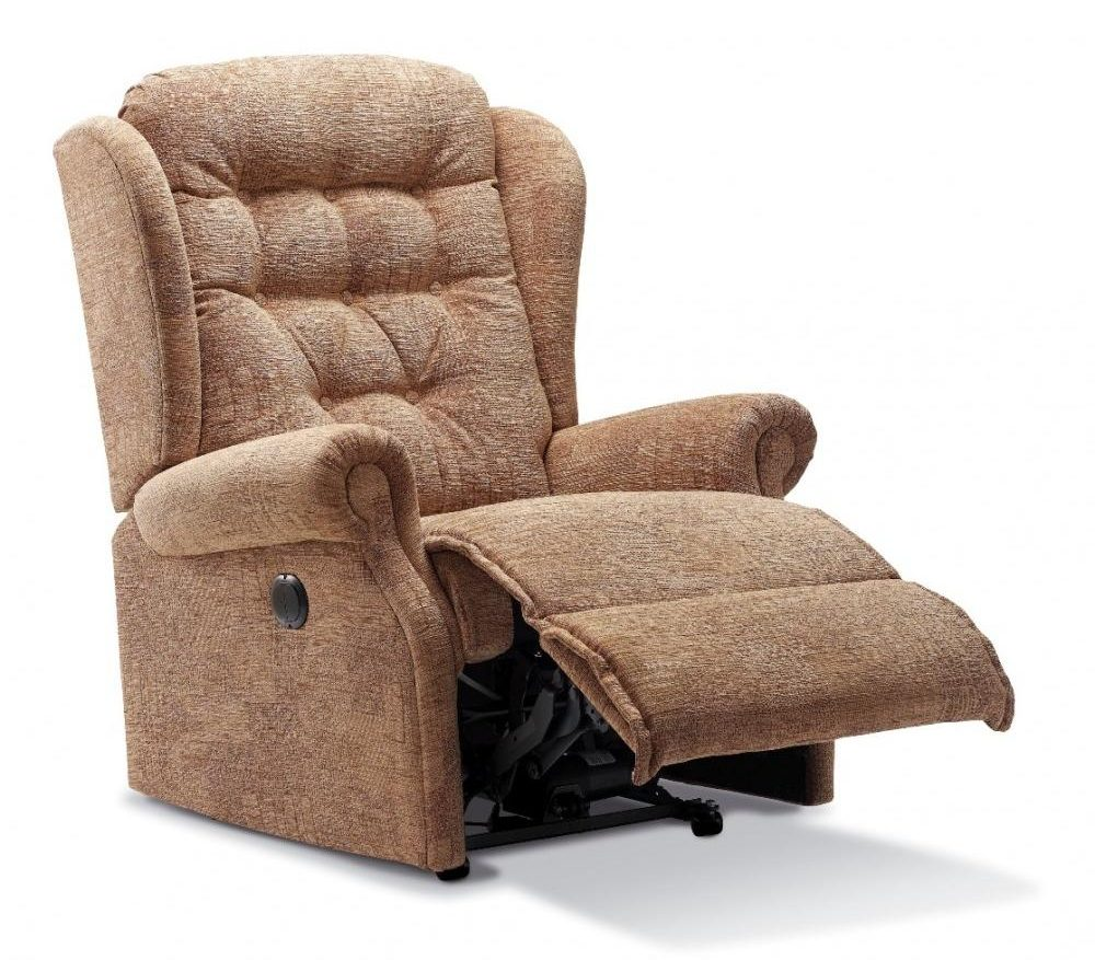 Lincoln Recliner Chair - Easy Chair Copany