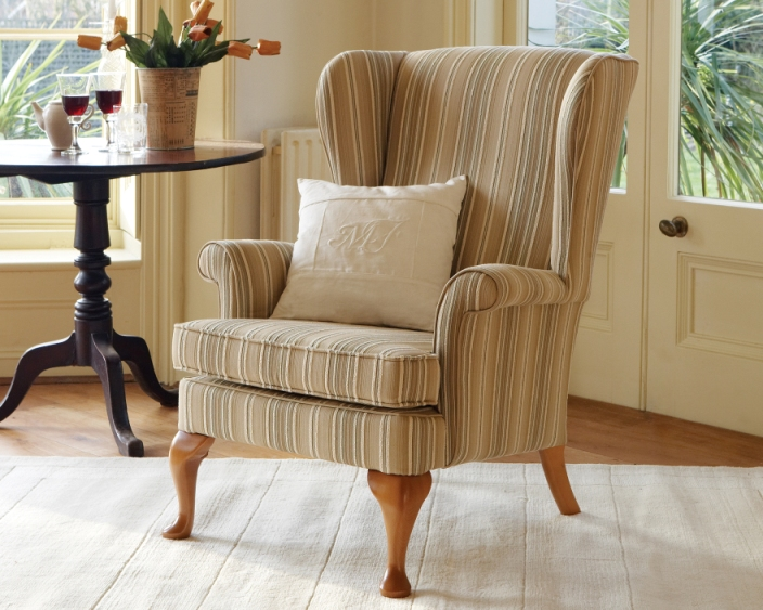 Parker Knoll Penshurst Wing Chair Easy Chair Company