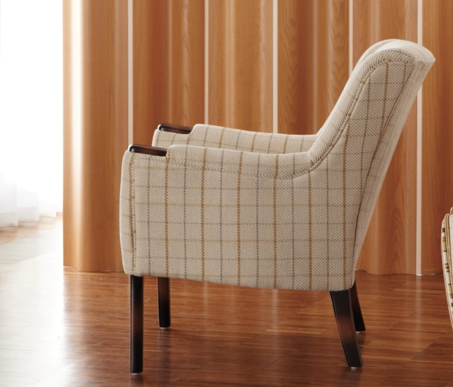 Parker Knoll Sienna Low Back Chair Easy Chair Company