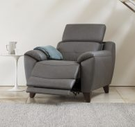design 1702 chair in como taupe