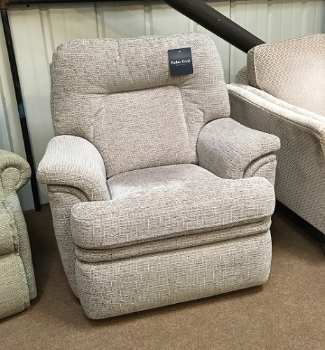 Parker Knoll Seattle Manual Recliner Over 50 Off Easy