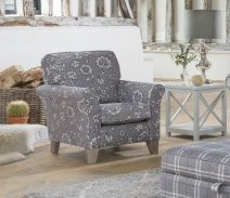 Grange accent chair 2