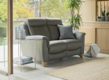 Manhattan recliner sofa 2